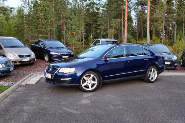 Volkswagen Passat 2.0 Turbo FSI (200 hv / 280 Nm)